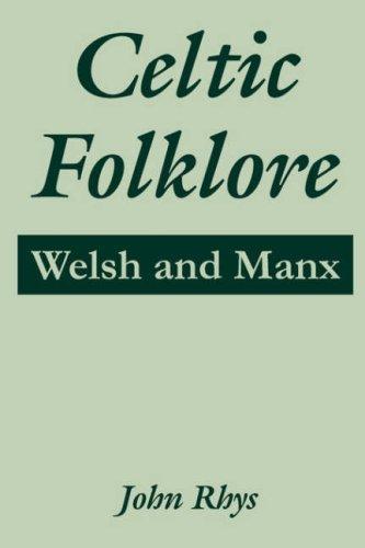 Celtic Folklore