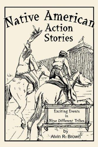 Native American Action Stories