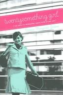 Twentysomething girl by Donna Margaret Greene