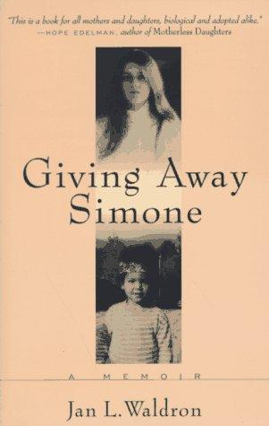 Giving away Simone