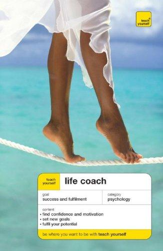 Teach Yourself Life Coach by Jeff Archer
