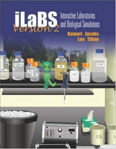 iLaBS Version 2.0 CD & Workbook by Deanna Raineri