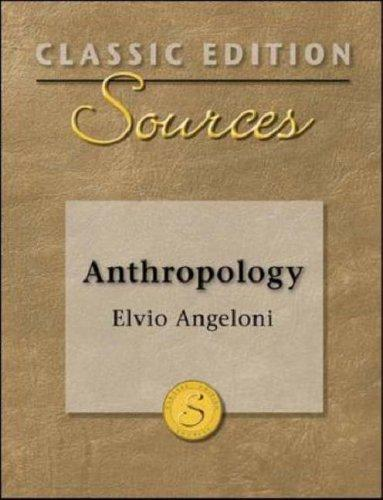 Classic Edition Sources by Elvio Angeloni