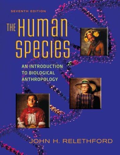 The Human Species