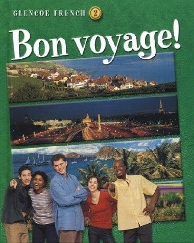 Bon voyage! Level 2 by Conrad J. Schmitt