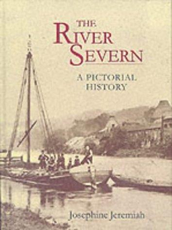 The River Severn by Josephine Jeremiah