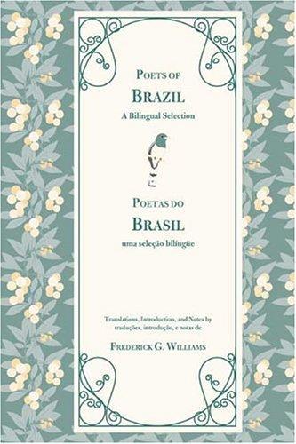 Poets of Brazil
