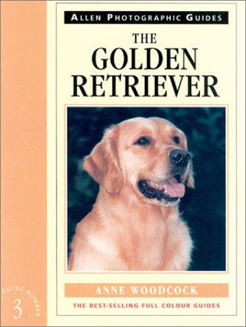 The Golden Retriever by Anne Woodcock