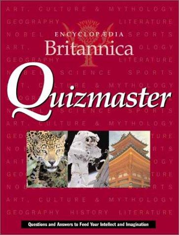 Britannica Quizmaster by Dale H. Hoiberg