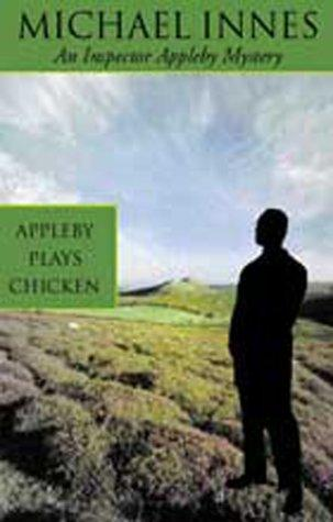 Appleby Plays Chicken (Inspector Appleby Mysteries)