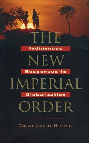 The New Imperial Order