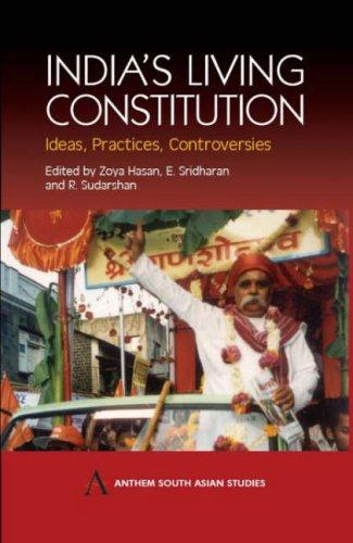 India's Living Constitution by