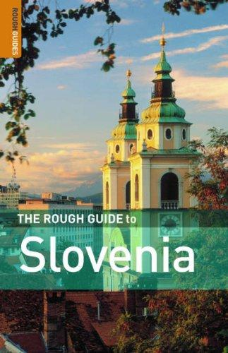 The Rough Guide to Slovenia – Edition 2