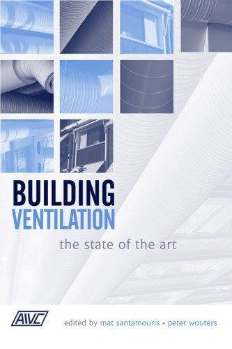 Building ventilation by