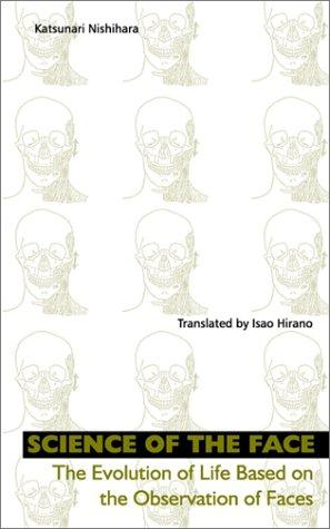 Science of the face by Katsunari Nishihara