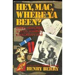 Hey, Mac, Where Ya Been?