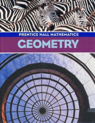 Prentice Hall Mathematics Geometry - Florida Teacher's Edition by