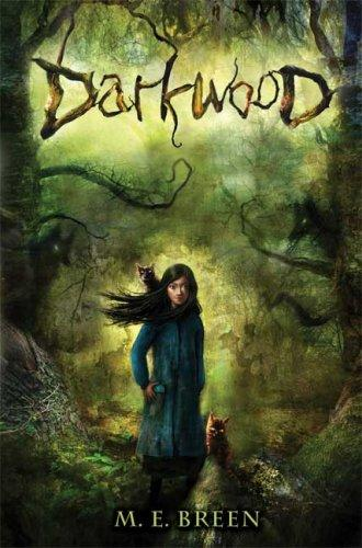 Darkwood by M. E. Breen