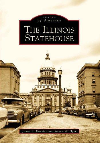 The Illinois Statehouse