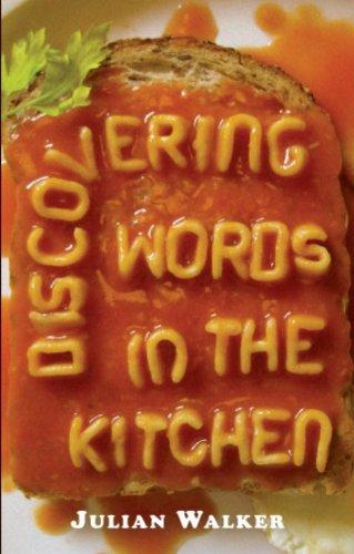 Discovering Words in the Kitchen (Shire Discovering) by Julian Walker