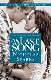 Libro de segunda mano: The Last Song
