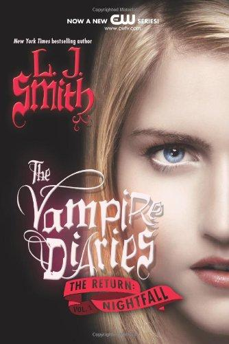 The Vampire Diaries: The Return by L. J. Smith