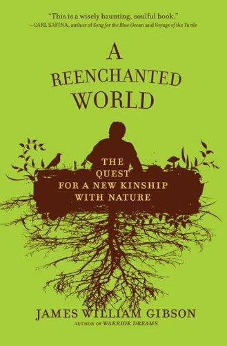 A Reenchanted World by James William Gibson