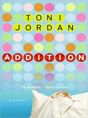 Addition LP by Toni Jordan