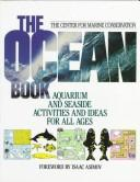 The Ocean book by