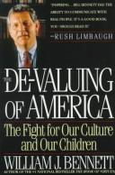 Devaluing of America