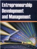 Entrepreneurship Development and Management by A.K. Singh