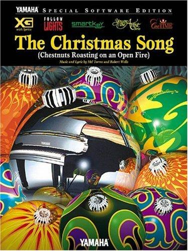 The Christmas Song (Chestnuts Roasting on an Open Fire) - Yamaha Special Software Edition by A. Dannhauser