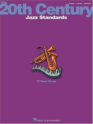 Image 0 of The 20th Century: Jazz Standards
