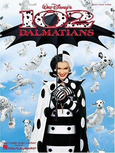 Image 0 of 102 Dalmatians