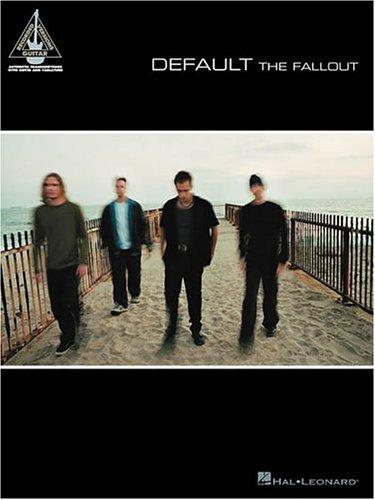 Default - The Fallout by Default