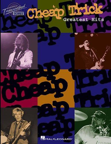 Cheap Trick - Greatest Hits by Cheap Trick