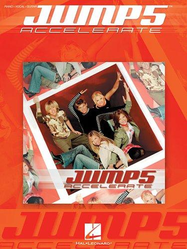 Jump5 - Accelerate by Jump5