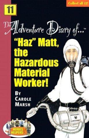 Heroes & Helpers Adventure Diaries