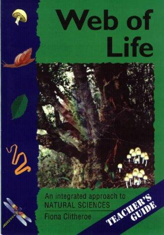 Web of Life (Integrated Approach) by Clitheroe