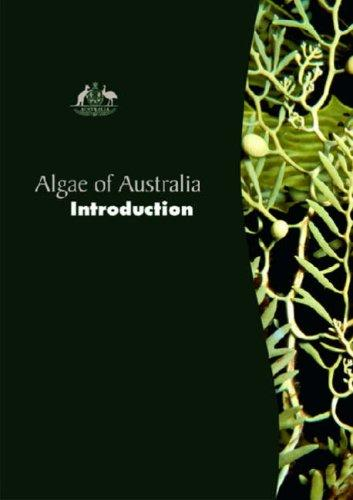 Algae of Australia by Australia Biological Resources Study