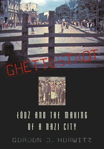 Ghettostadt