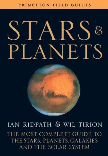 Stars and Planets by Ian Ridpath