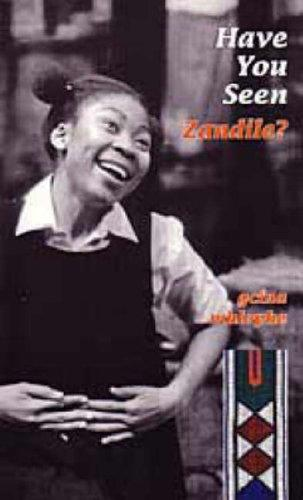 Have You Seen Zandile?