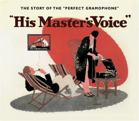The perfect portable gramophone by Dave Cooper