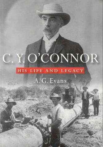 C.Y. O'Connor