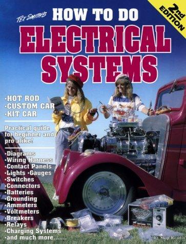 How to Do Electrical Systems by Skip Readio