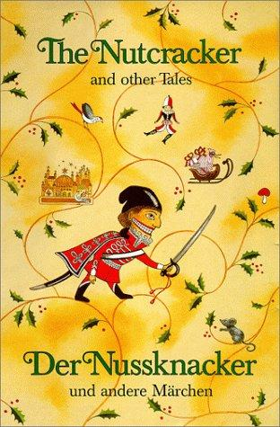 The Nutcracker and other Tales (Look-Compare-Understand) by Hans Christian Andersen