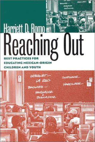 Reaching Out by Harriet Romo