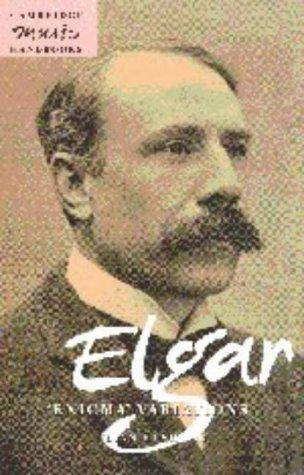 Elgar, Enigma variations by Julian Rushton