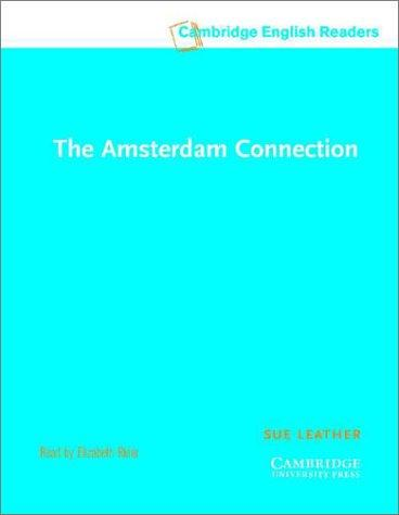 The Amsterdam Connection Audio cassettes by Sue Leather